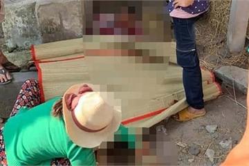 Hai vụ nổ súng, 5 người chết đều do nghi can Lê Quốc Tuấn gây ra
