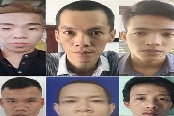 Đà Nẵng: Bắt băng nhóm chuyên lập sòng đánh bạc ở đám tang