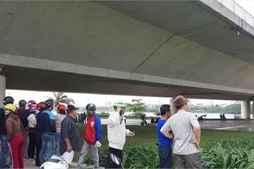 Tin mới nhất vụ thi thể trong vali thả trôi sông Hàn ở Đà Nẵng