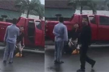 Hà Tĩnh: Phạt tù cựu công an dùng kéo đâm vào đùi vợ cũ