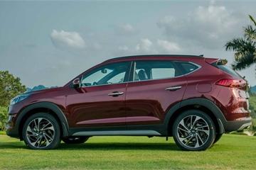 Cùng tầm giá, chọn Mitsubishi Outlander 2020 hay Hyundai Tucson?