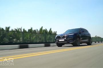 Đại gia Minh 'xí muội': Xe VinFast chất lượng bằng 85% BMW, giá bằng 45%