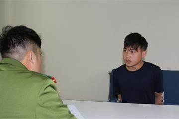 """""""Tú ông"""" 19 tuổi và những phi vụ buôn nguời chấn động Lào Cai"""