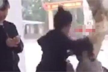 Nữ sinh lớp 12 đánh dã man nữ sinh lớp 10: Sở GD Thanh Hóa yêu cầu giải quyết vụ việc