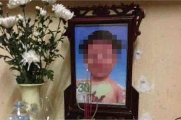 Khởi tố vụ án giết người khiến bé gái 3 tuổi tử vong ở Hà Nội