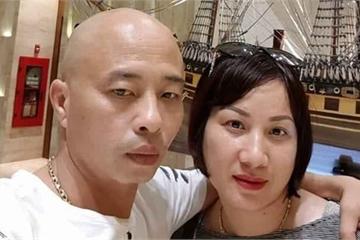 Vợ chồng Đường Nhuệ 'làm luật' cả người chết, thu nhiều tỷ đồng