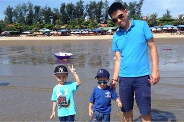 Hai bố con tử vong khi đi du lịch Thái Lan