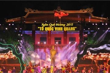 Tổng Bí thư, Chủ tịch nước Nguyễn Phú Trọng sẽ dự Xuân Quê hương 2019