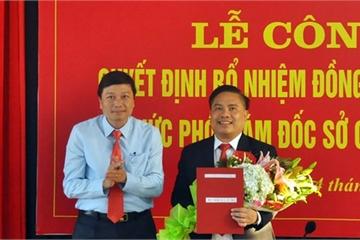Nhân sự mới tại Bắc Kạn, Nghệ An, Hòa Bình, Thừa Thiên Huế, Ninh Thuận