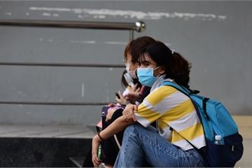 Trường ĐH đầu tiên cho sinh viên nghỉ sang tháng 4 tránh Covid-19