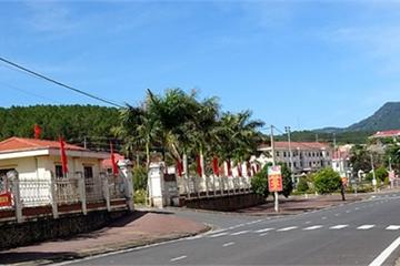 Khó khăn trong xây dựng nông thôn mới tại huyện nghèo Tu Mơ Rông