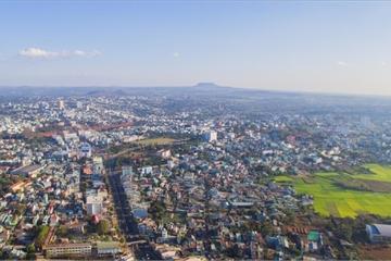 Gia Lai: Nhiều thành tích nổi bật trong 10 năm xây dựng nông thôn mới