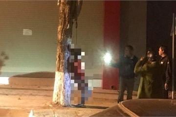 Kon Tum: Mâu thuẫn gia đình, người đàn ông treo cổ tự tử trong đêm