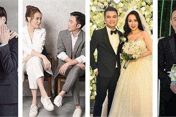 """Đám cưới sao Việt và những yêu cầu """"lạ"""" với khách mời"""