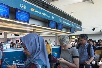 Vé bay dịp tết cao nhất 7 hơn triệu đồng, cảnh giác lừa đảo bán vé qua mạng