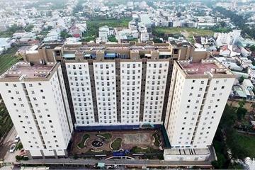 TP.HCM: Trục lợi tại dự án nhà ở xã hội First Home Thạnh Lộc