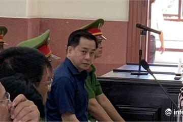 """Đại án Ngân hàng Đông Á: Vũ """"nhôm"""" lại ra tòa"""