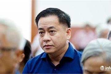 """Vũ """"nhôm"""" đối chất với Nguyễn Đức Vinh, làm rõ số tiền 200 tỷ đồng vay DAB"""