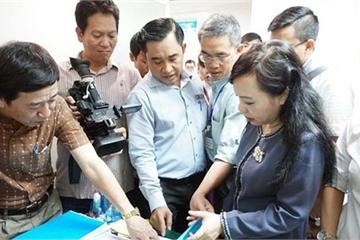 Bác sĩ Trung Quốc hành nghề ở Tp.HCM sẽ được đào tạo về chuyên môn và pháp luật