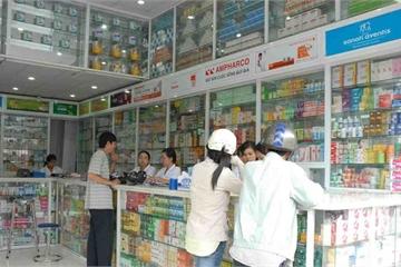 Ngừng kinh doanh với nhà thuốc không kết nối hệ thống phần mềm dữ liệu dược