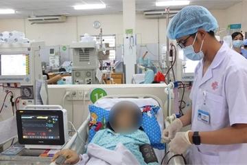 Cô gái 22 tuổi bị suy thận, suýt tử vong vì uống thuốc giảm cân