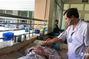 Giai đoạn thấp điểm của dịch bệnh, bệnh nhân vẫn tử vong vì sốt xuất huyết