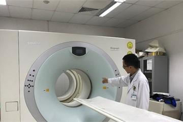 """Trục trặc kỹ thuật, """"lò"""" sản xuất thuốc phóng xạ ngừng hoạt động hơn 1 tháng"""