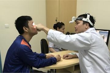 Bác sĩ Việt phẫu thuật căn bệnh hiếm, y văn thế giới ghi nhận đây là ca thứ 3