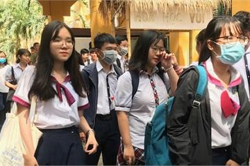 TP.HCM: Trước ngày khai giảng vẫn thiếu hụt trường lớp, giáo viên