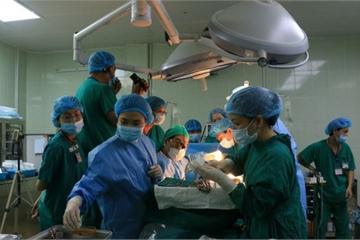 3 ngày nghỉ lễ, Bệnh viện Chợ Rẫy tiếp nhận 916 lượt cấp cứu