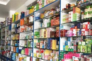 TPHCM: Phát hiện hàng loạt nhà thuốc sai phạm