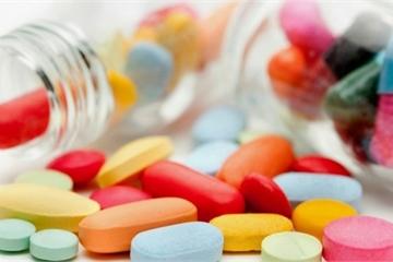 Đình chỉ hàng loạt thuốc không đạt tiêu chuẩn