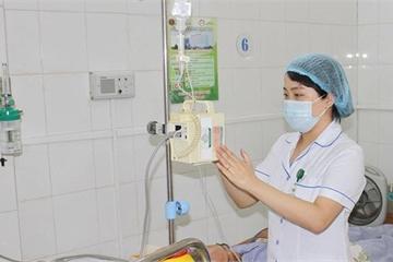 25.000 ca tử vong vì COPD mỗi năm