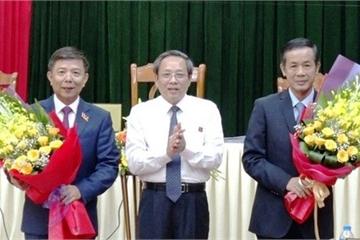 Thủ tướng phê chuẩn kết quả bầu Chủ tịch UBND tỉnh Quảng Bình