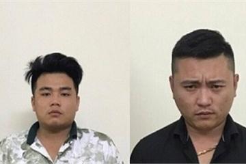 """Hà Tĩnh: Tiếp tục khởi tố 2 đối tượng người Hải Phòng trong nhóm """"tín dụng đen"""""""