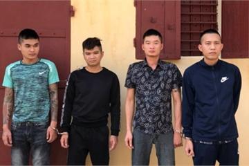 Thanh Hóa: Khởi tố 10 bị can hỗn chiến tại quán karaoke