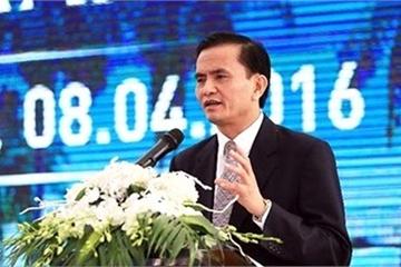 Thanh Hóa: Vì sao hủy quyết định bổ nhiệm ông Ngô Văn Tuấn?