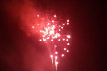 """Vụ pháo hoa bị """"cướp cò"""" trước cả giờ ở Hà Tĩnh: Lí giải bất ngờ"""