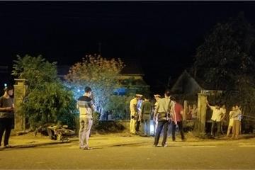 """""""Bí ẩn"""" nguyên nhân cái chết của một nam thanh niên tại Quảng Nam"""