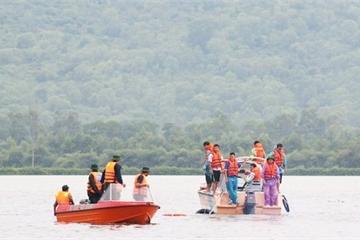 3 cái chết thương tâm cùng ngày trong mưa lũ ở Hà Tĩnh