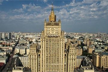 Lý do Nga bất ngờ triệu tập Đại sứ Nhật Bản tại Moscow?