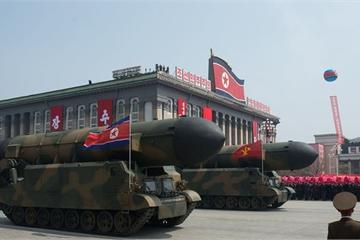 """Báo Mỹ tiết lộ """"đề xuất bí mật"""" của Nga về chương trình hạt nhân Triều Tiên"""