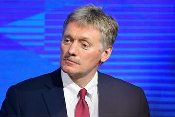 Điện Kremlin lên tiếng về thượng đỉnh Mỹ - Triều tại Việt Nam