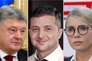 """Ứng viên Tổng thống Ukraine: """"Muốn có hòa bình không thể không đàm phán với Nga"""""""