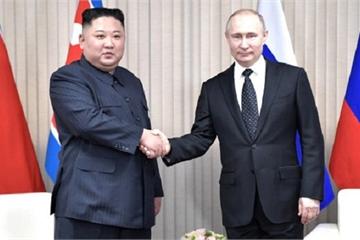 """Mỹ không quan tâm """"người khác"""" tham gia đàm phán hạt nhân với Triều Tiên"""