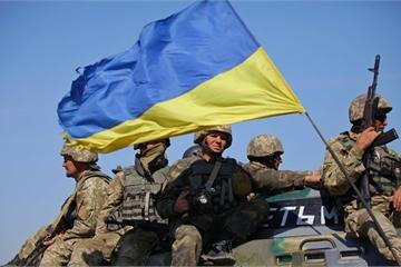 Quân đội Ukraine có thể lấy lại Donbass trong một ngày