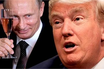"""Báo Mỹ """"hiến kế"""" hòa giải quan hệ Nga – Hoa Kỳ"""