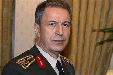 """BTQP Thổ Nhĩ Kỳ: """"Ankara đã chuẩn bị đón lệnh trừng phạt từ Mỹ"""""""