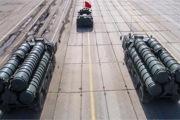"""Bộ Ngoại giao Thổ Nhĩ Kỳ bác thông tin Mỹ gửi """"tối hậu thư"""" về thương vụ mua S-400"""