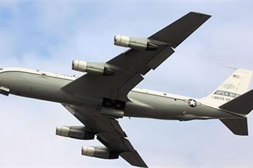 Lý do Quân đội Mỹ và Italia được thực hiện bay giám sát trên không phận Nga